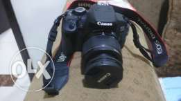 Canon 750D Camera for Sale