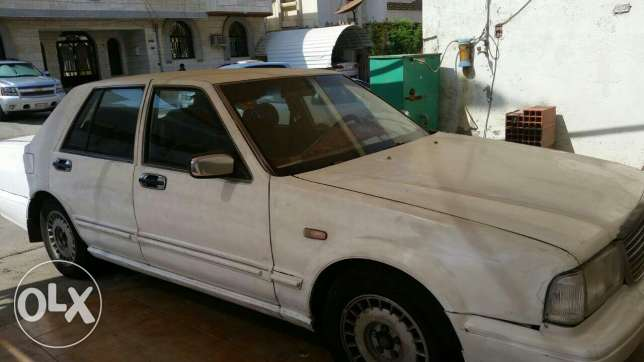 Nissan for sale جدة -  2