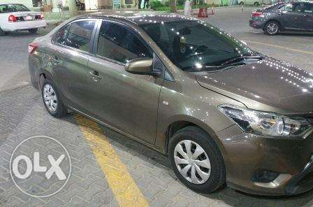 Toyota Yaris, 2015 for Sale Transfer Very Cheap الرياض -  2