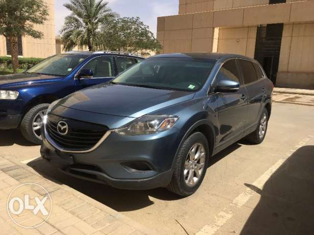 Mazda CX-9 for sale in a good condition