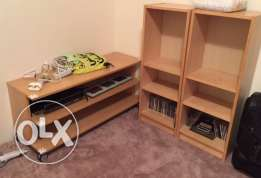 TV UNIT for Sale in a very good condition