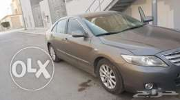 Toyota camry2010 glx for exchange