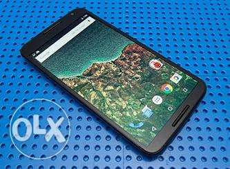 Motorola Nexus 6 (International) الدمام -  2