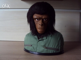 Planet of the Apes - The Ultimate DVD Collection