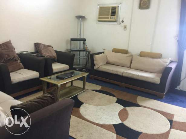 2 bhk for rent.. with all household items.. expat going on exit.. جدة -  5
