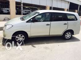 I want sell my Innova