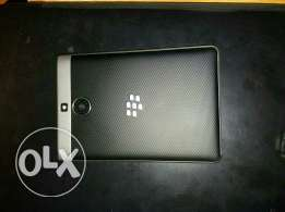 BlackBerry passports silver edition