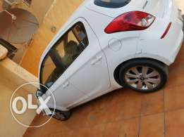 Hyundai i20 model 2014 for sale
