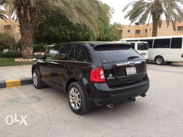 Ford Edge (Limited) Edition