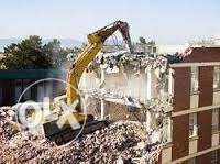 We offer quite free Demolition and Deportation of Govt and Public buil