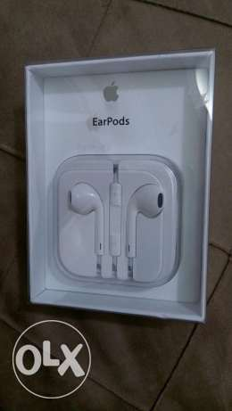 Apple Ear pods original