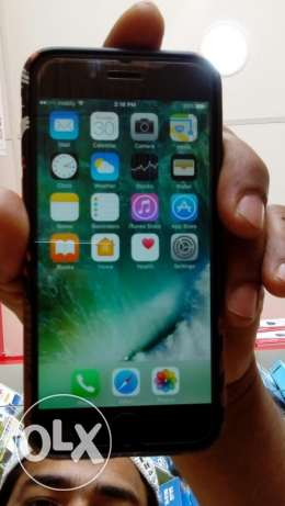Iphone 6 64gb with face time need to change with Iphone plus