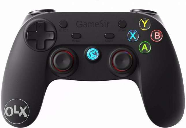 Bluetooth Wireless Controller for PS3 & PC