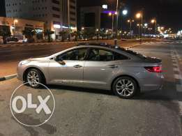 HYUNDAI AZERA 2012 FULL OPTION, Excellent Condition (SAR 60,000/-)