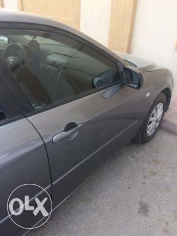 want to sale mazda 6 2007 urgent ( want to go back )