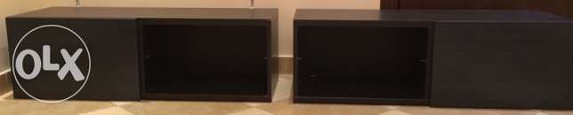 TV Unit - Excellent Condition الرياض -  2
