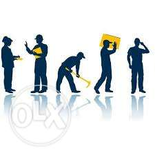 Manpower Solutions for Construction Companies in Saudi Arabia