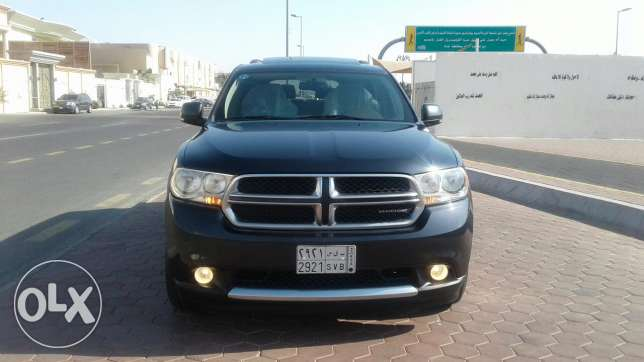For Sale 2013 Dodge fell full Crowe جدة -  1