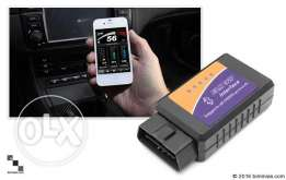 Car checker via your smart phone