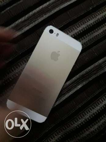 I phone 5s without box