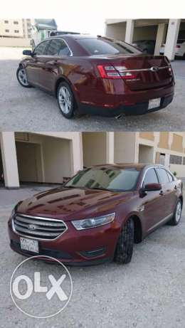 Ford Taurus SEL 2015 FREE service 36 months installment