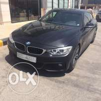 BMW 428i, Great condition inside and out