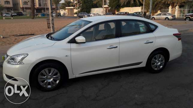 Nissan Sentra 2016, 15000kms, Mint Condition جدة -  5