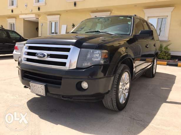 Ford Expedition full limited (chance)