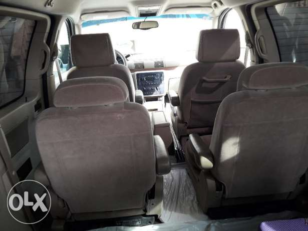 Ford free star,2004 for sale تبوك -  5