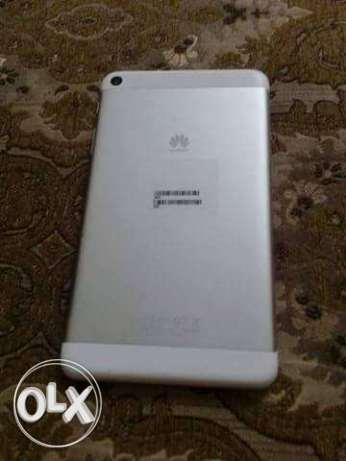 Huawei Tab for sale new جدة -  1