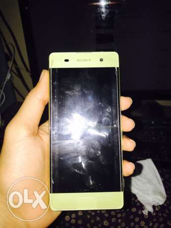 sony experia XA 16GB for sale.