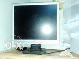 Acer LCD for sale in good condition