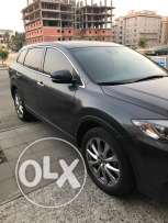 Mazda CX-9 2014 full options for sale
