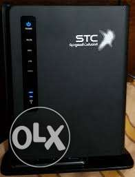 STC 4G used Router for sale (UNLOCKED all sims work)
