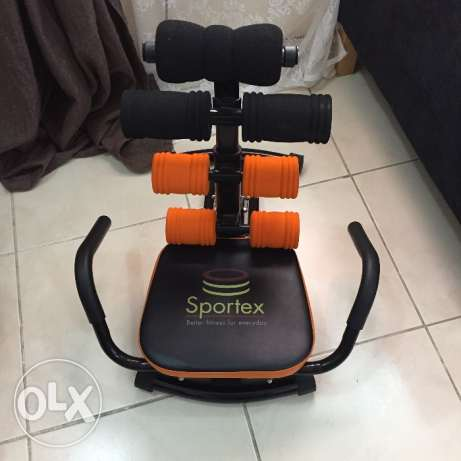 Sportex ab for everyday