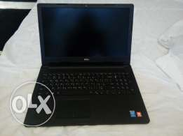 New Dell business laptop latitude 3560