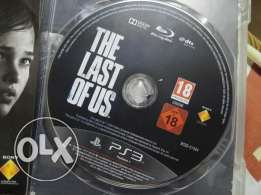 The last of us لاست اوف اس