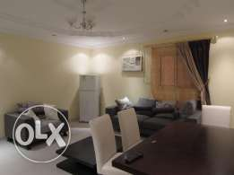 New 1 BDR Fully furnished Apartments for rent in Nearby Haifa Mall