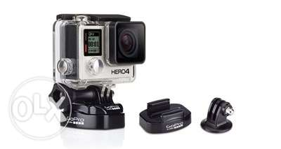 gopro hero 3 tripod mounts
