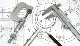 Engineering Design & Drafting freelance services