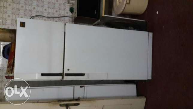 Refrigerator working condition