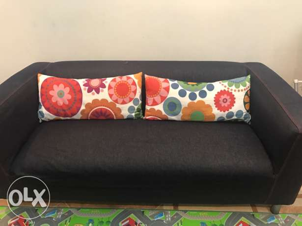 Couch Originally Bought from Ikea