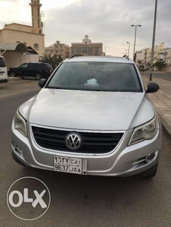 Volkswagen Tiguan 2009 for sale