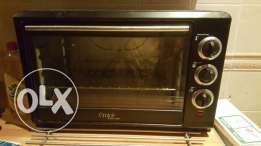 electric oven urgently for sale