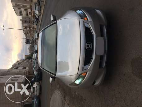 Honda Accord Coupe for Sale in good Condition