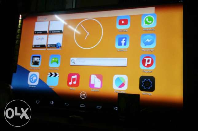 Androids tv box
