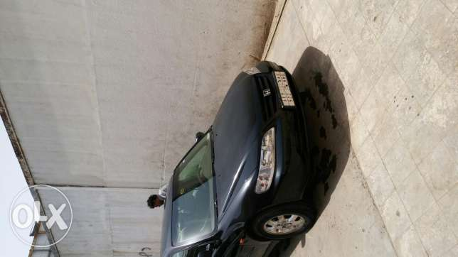 Honda accord 2002 in very good condition