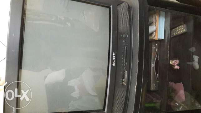 Sony colour tv urgent sale