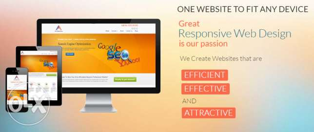 FREE Domain and Hosting with Website Designing and development