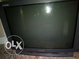 I want sale my television for sale it's good quality